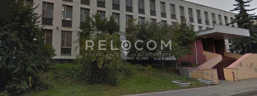 Административное здание Волоколамское шоссе 112, корп. 1, стр. 2.