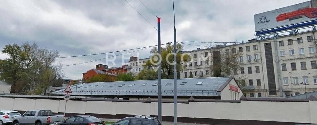Административное здание Варшавское шосее 5, стр. 1