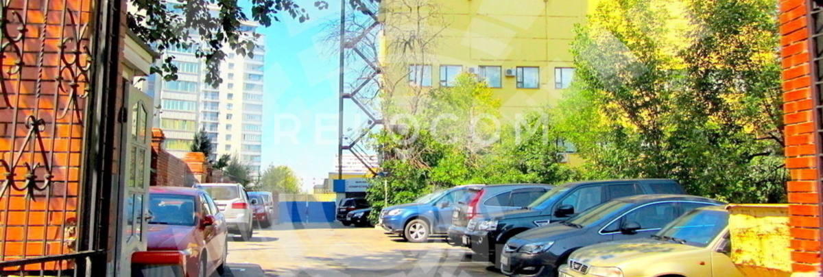 Административное здание Сергея Макеева 7 стр 1