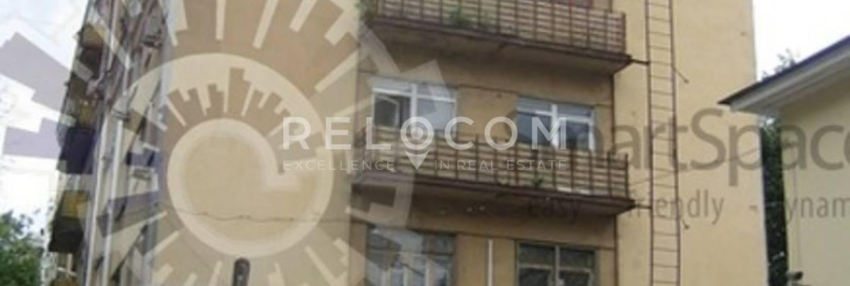 Административное здание Стромынка ул.  21, корп. 2.