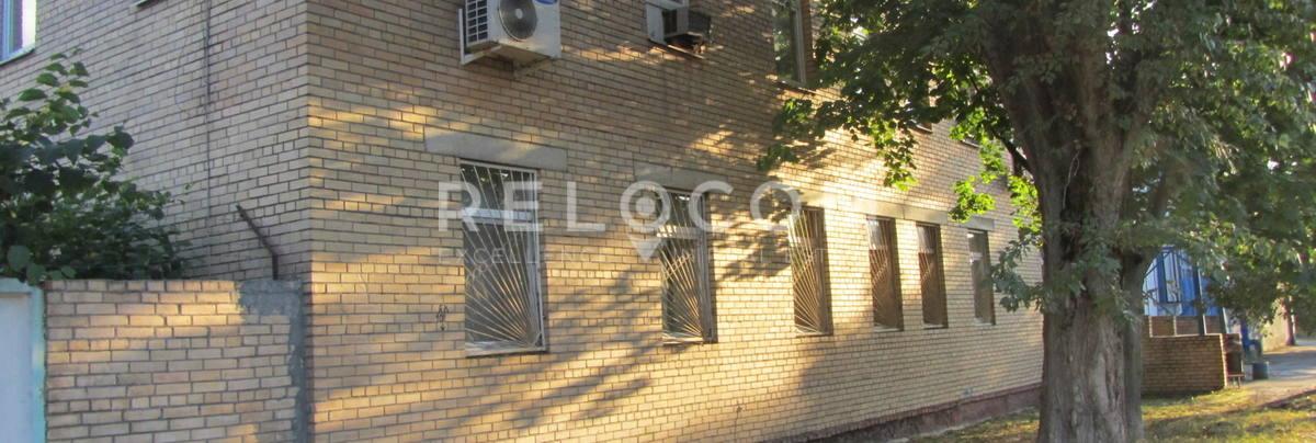 Административное здание 1-я Стекольная 7 стр 2