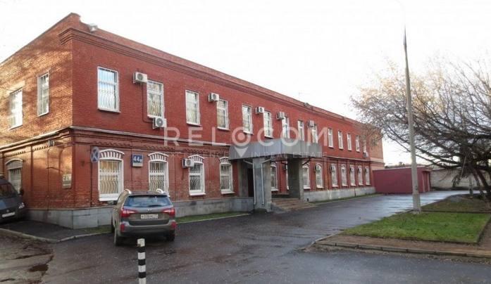 Административное здание Гастелло ул. 44, стр. 5.