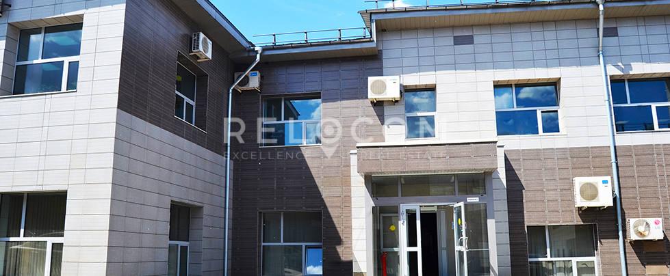 БЦ Au-Room, строение 9-12