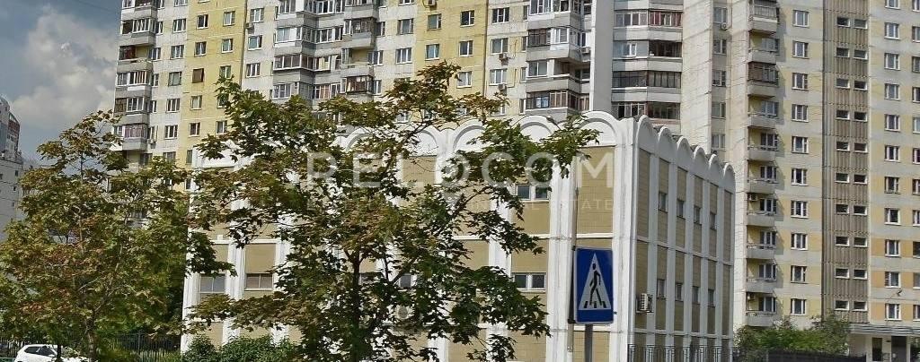 Административное здание Хвалынский б-р 4, корп. 1.
