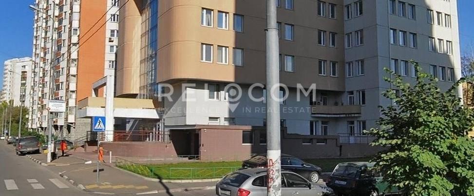 Административное здание Рабочая ул. 35.