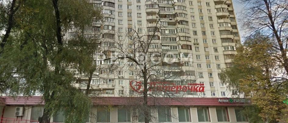 Жилой дом Гончарова ул. 15.
