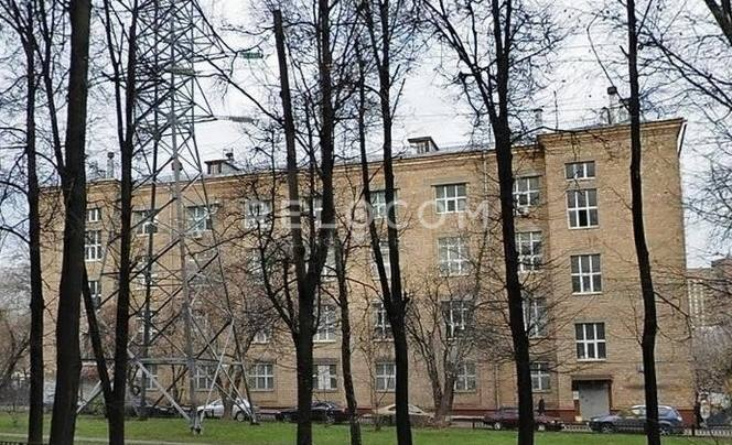 Административное здание Кибальчича ул. 5
