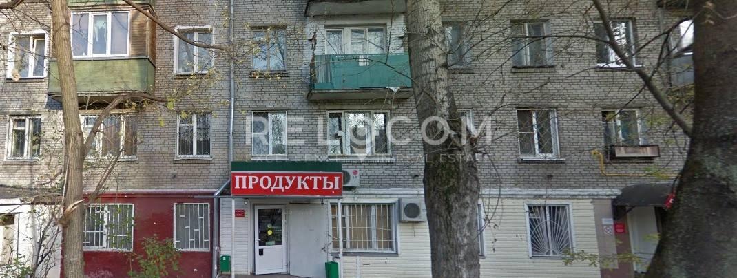 Жилой дом Артюхиной ул.  26А.