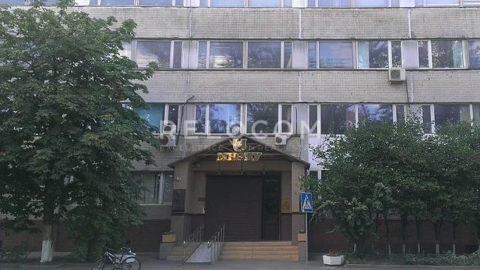 Административное здание Космонавта Волкова 20