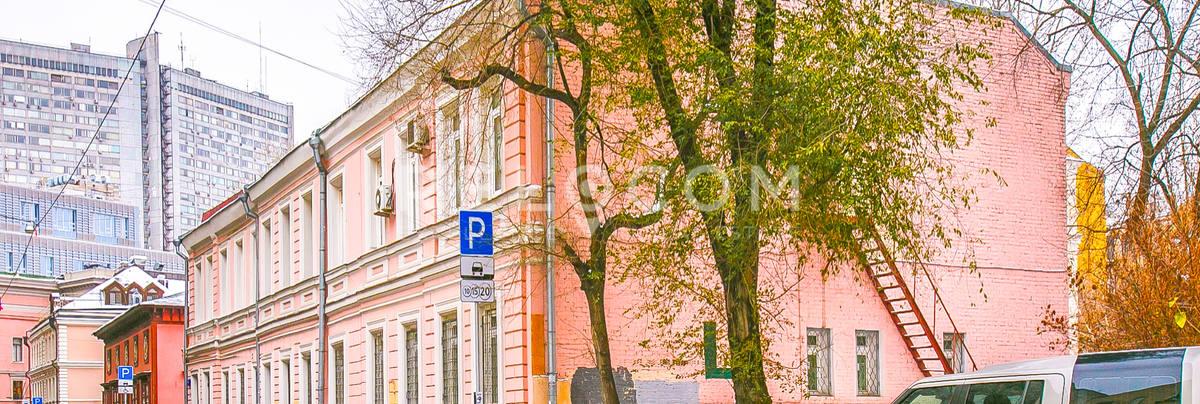 Административное здание Калошин 10