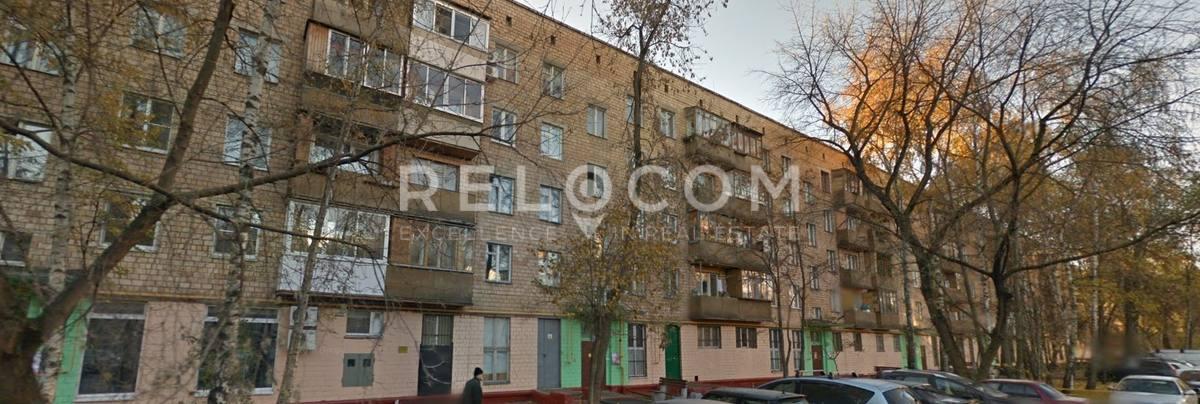 Жилой дом Лосевская ул. 22.