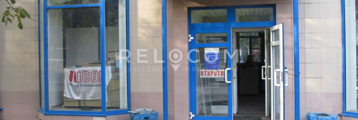 БЦ Нижегородская 5