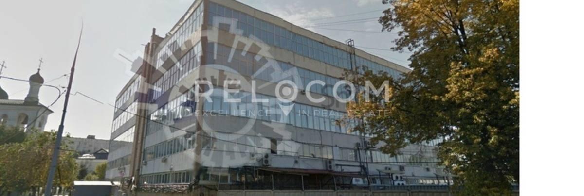 Бизнес-центр Москвичка