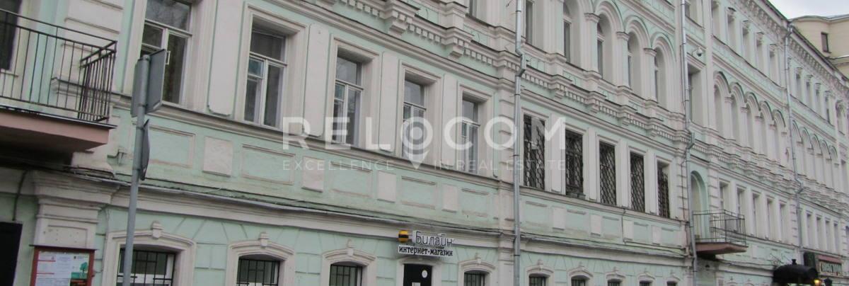 Жилой дом Даев пер. 2