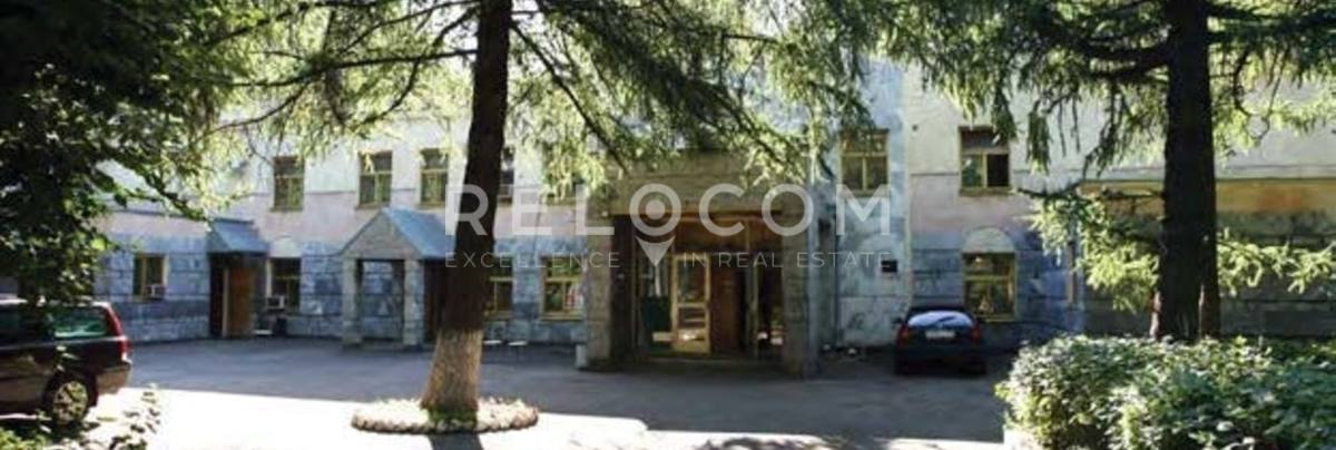 Административное здание Коновалова 14