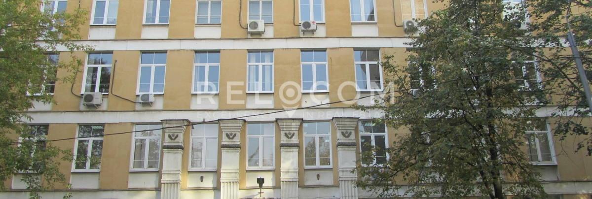 БЦ Черняховского ул. 16