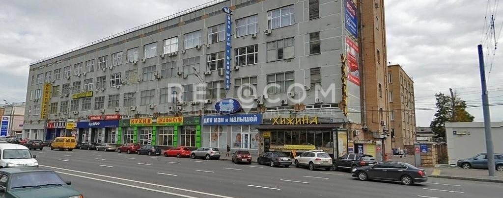 Административное здание Бутырская 8