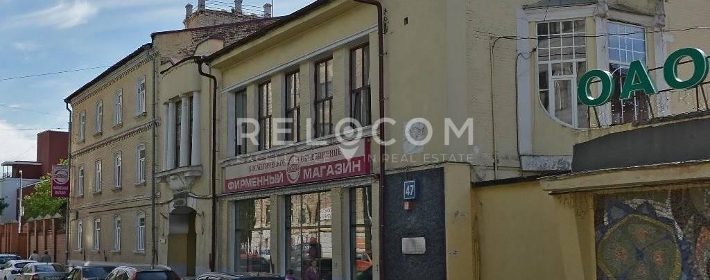 Административное здание Вятская ул. 47, стр. 3.