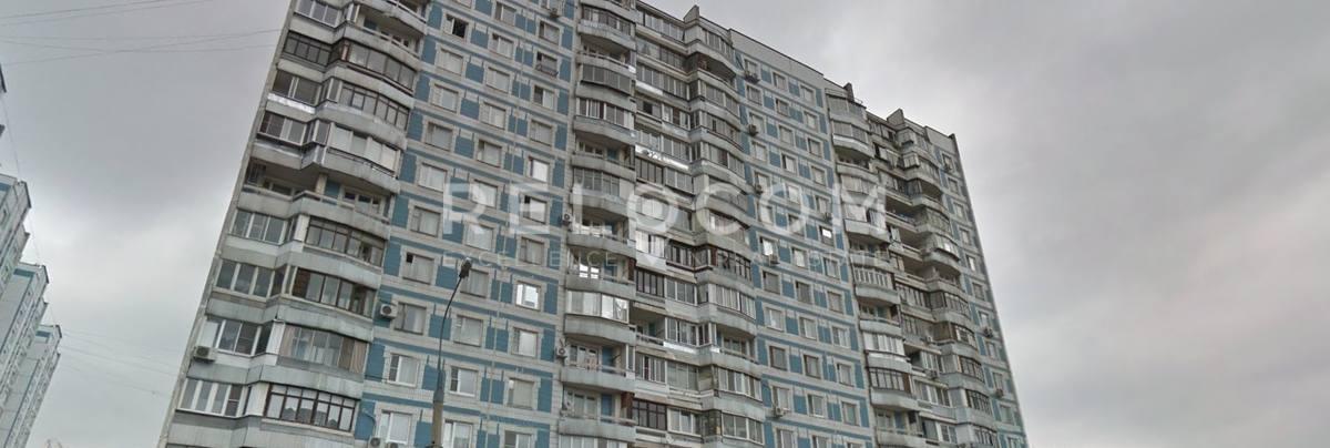 Жилой дом Гурьевский пр-д 25, корп. 1.
