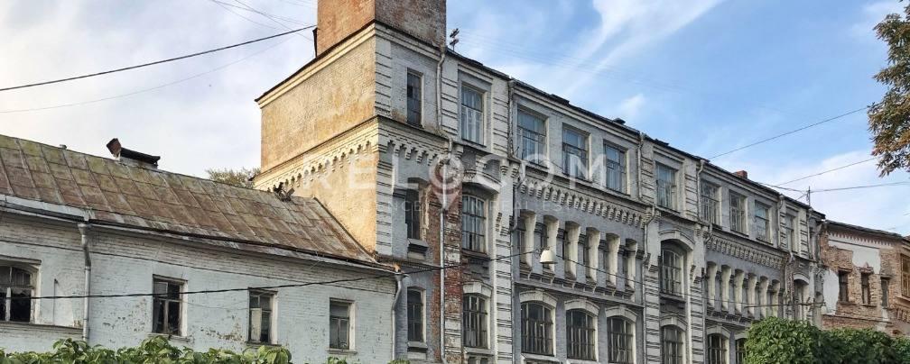 Административное здание Хохловский пер. 7-9, стр. 2.