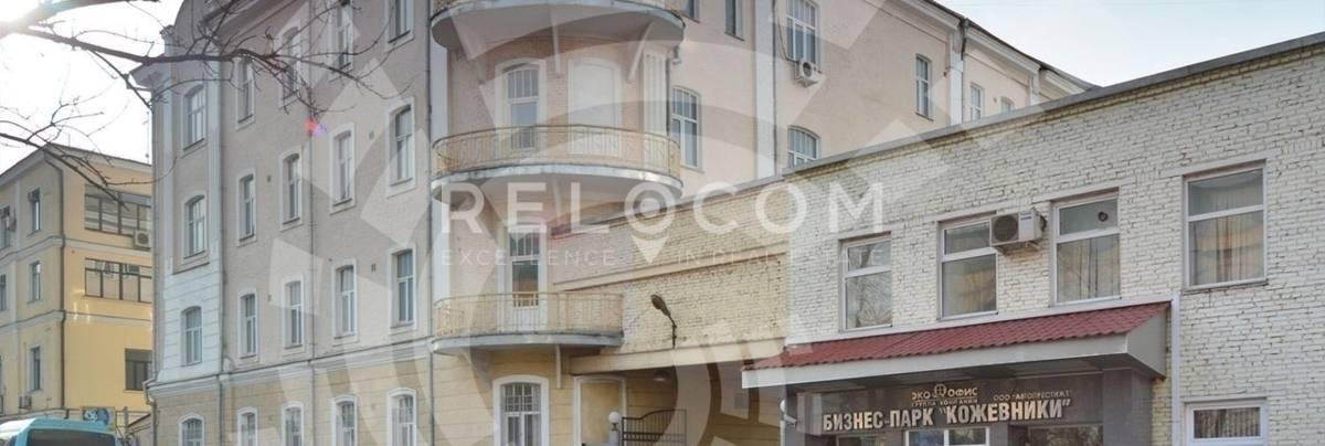 БП Кожевники, строение 9
