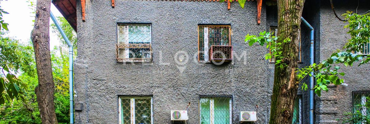 Административное здание Верхняя Красносельская ул. 16Б, стр. 2.