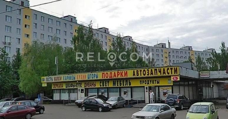 Административное здание Академика Варги ул. 26Б.