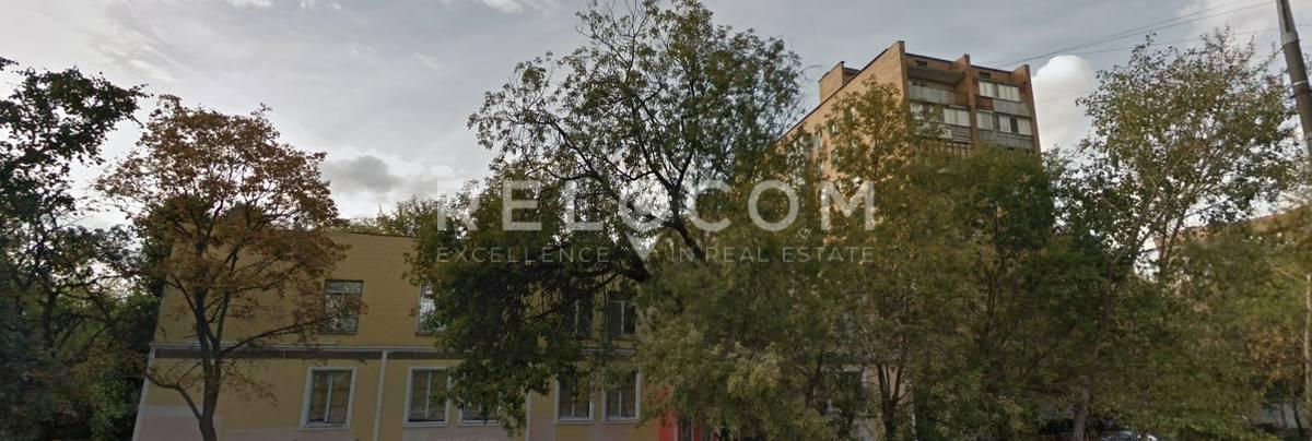 Административное здание Севастопольский пр-т 6.