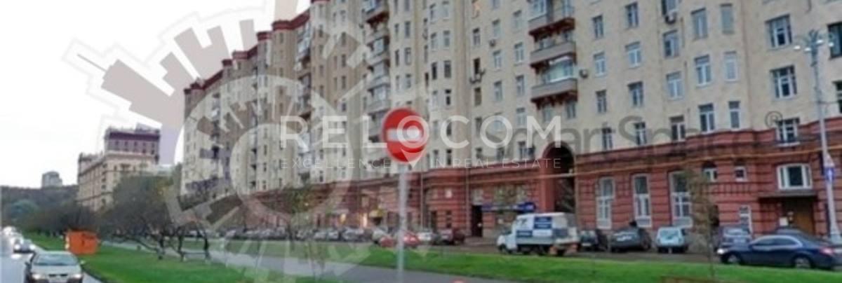 Жилой дом 3-я Фрунзенская ул. 9.