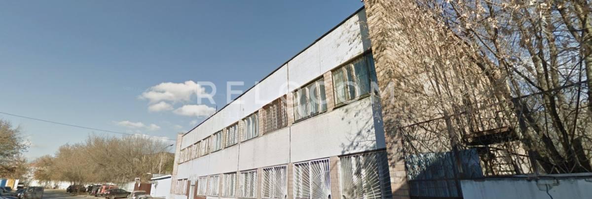 Административное здание Дмитровское шоссе 71, корп. 3, стр. 4.