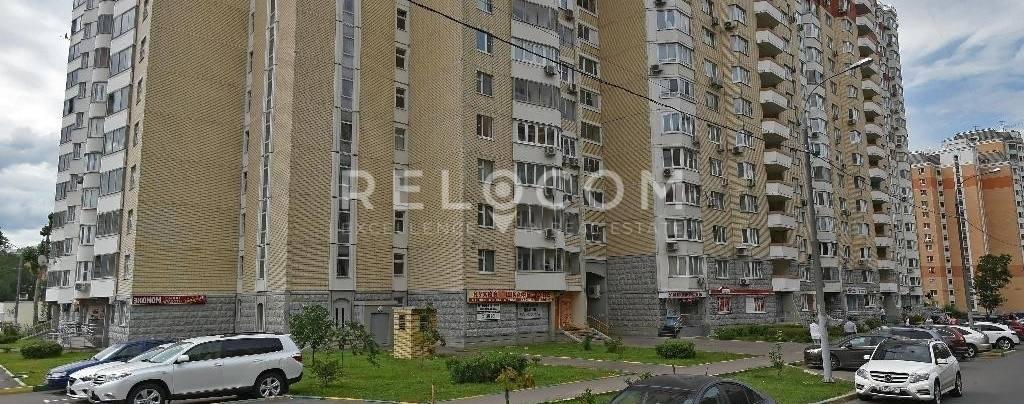 Жилой дом Главмосстроя 7