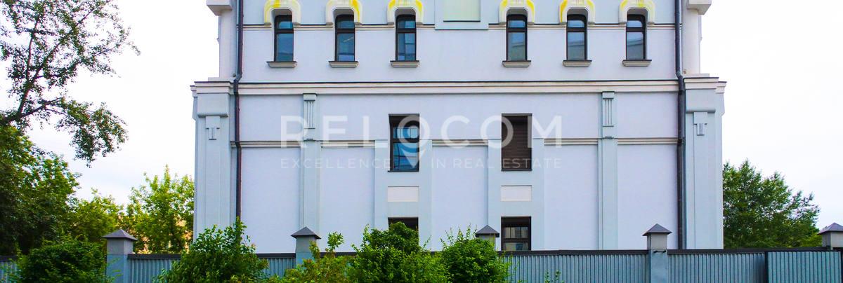 Административное здание Большая Серпуховская ул. 7.